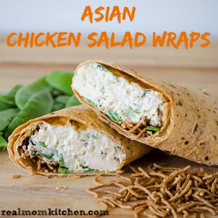Zaxby S Asian Chicken Salad Cook And Post