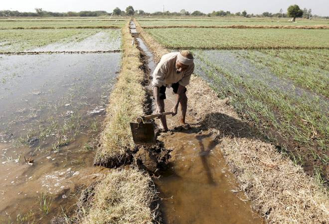 PM Narendra Modi seen pivoting from roads to fields in next budget