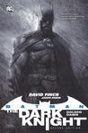 Batman - The Dark Knight Vol. 1:  Golden Dawn