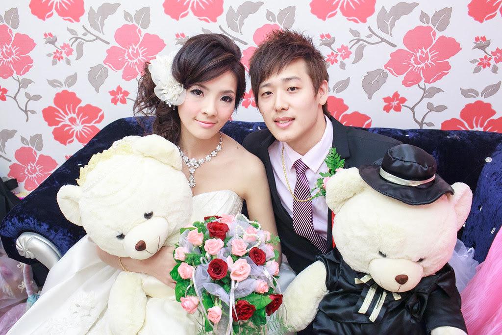 1011007婚禮紀錄CM