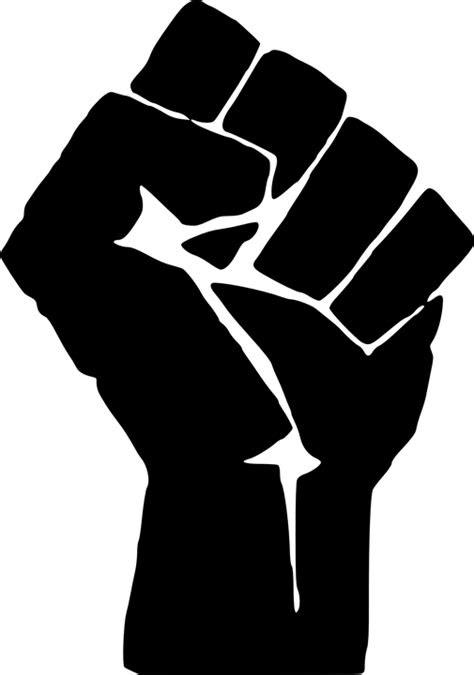 tinju melawan jari gambar vektor gratis  pixabay