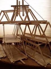 bridges by Teckelcar