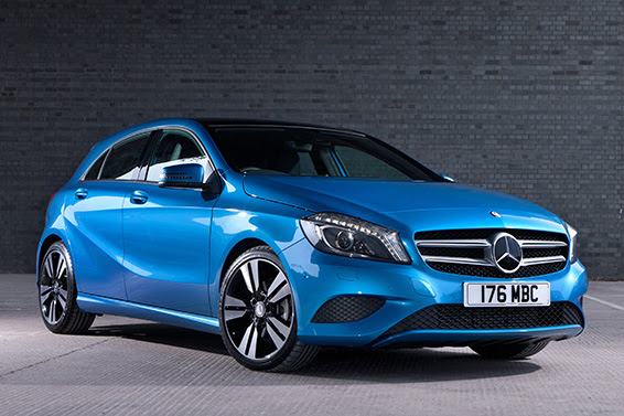 Mercedes A-Class review - The car for you? | carwow