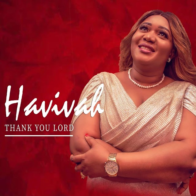 [BangHitz] Havivah Umanah, Gospel Minister, Recording and Performing Artiste