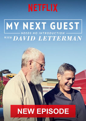 My Next Guest Needs No Introduction... - Season George Clooney