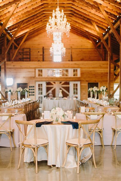 Top Barn Wedding Venues   Virginia ? Rustic Weddings