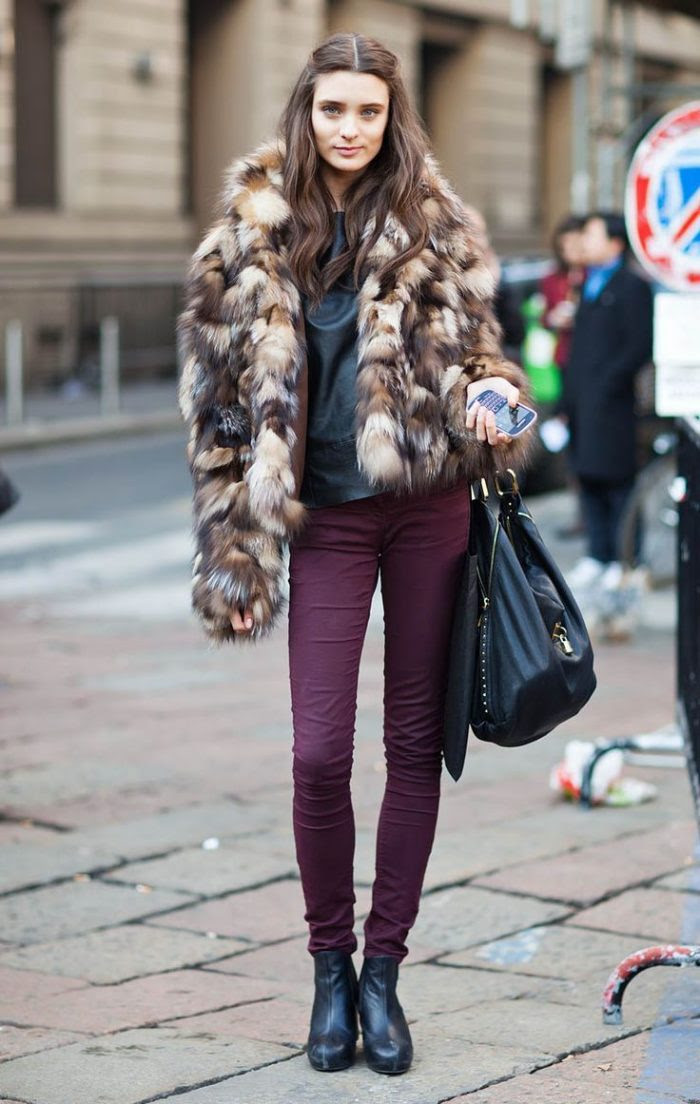 functional and trendy winter clothes for women 2020
