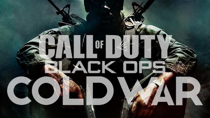 Call of Duty Black Ops: Coldwar to be revealed on 26th August.