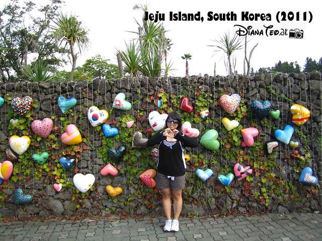 Jeju Love Land 02