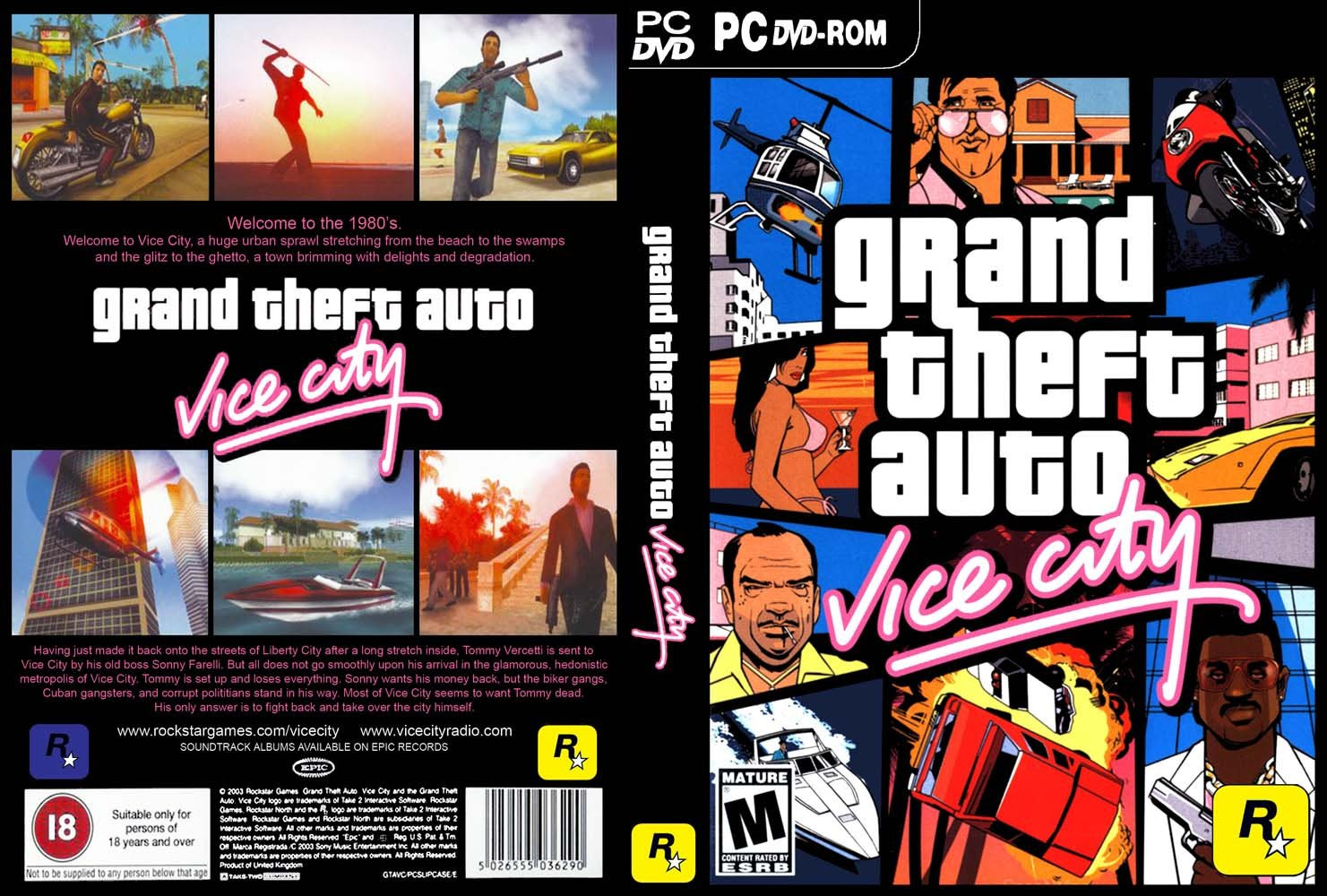gta vice city free download for windows 8.1 torrent