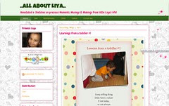 All About Liya