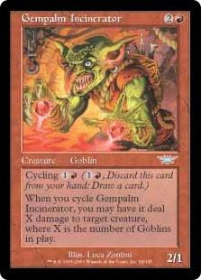 Gempalm Incinerator