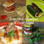 Recettes express & Fast-food