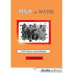 Milk and Water:  Scandal, lies and cover-ups in Jazz Age Montreal