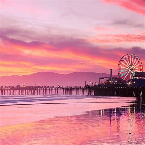 Top 25  best Santa monica ideas on Pinterest   Santa