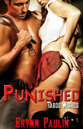 Punished (Taboo Wishes) by Brynn Paulin