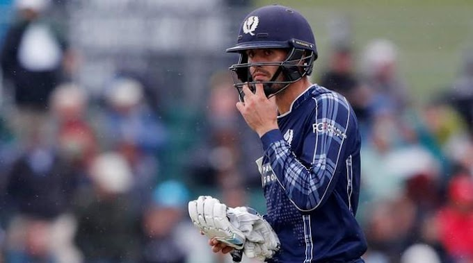 T20 World Cup: Scotland eye Test status with strong show