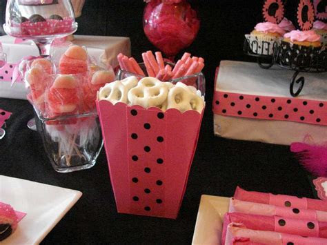 Sex and the City Bachelorette Party Ideas   Photo 7 of 41