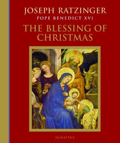 The Blessing of Christmas