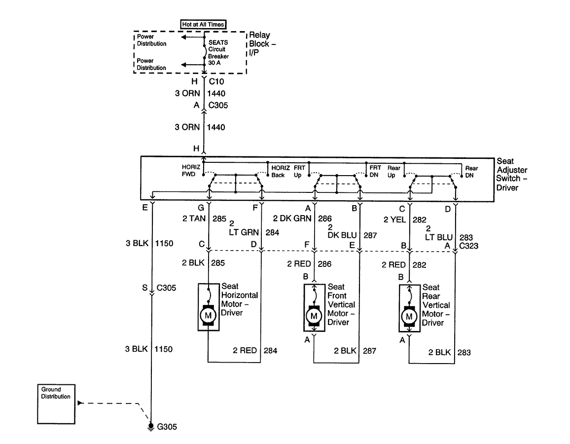 0d4c Chevy Tahoe Fuse Box Diagram Wiring Library