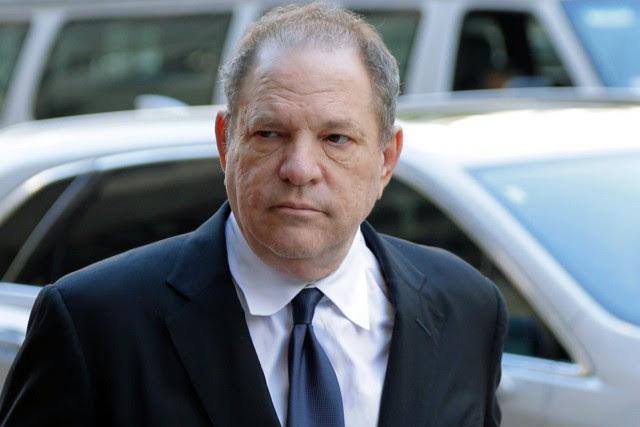 Depuis les révélations contre Harvey Weinstein et le... (Photo Seth Wenig, AP)