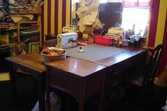 Cutting Table/desk