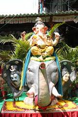 Mahashivratri - Om Shree Ganesha by firoze shakir photographerno1