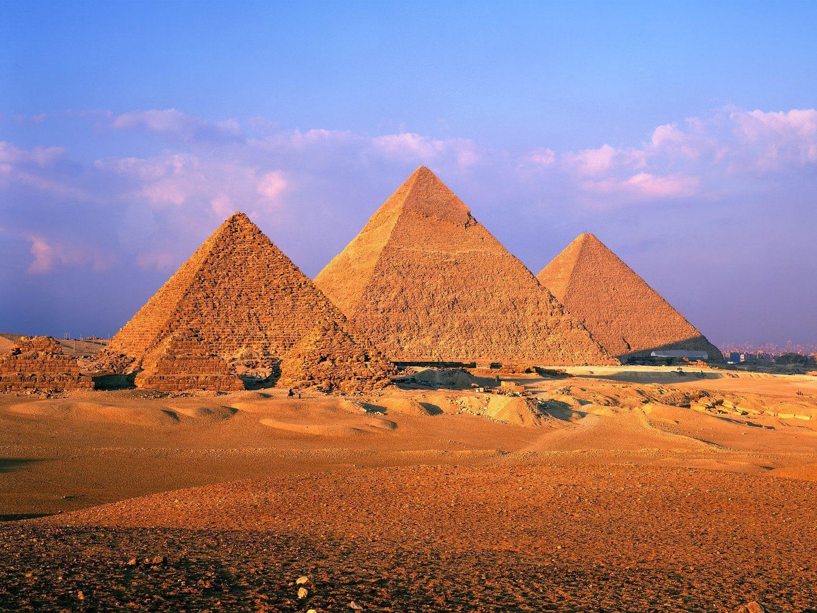 7 Fakta Tentang Mesir