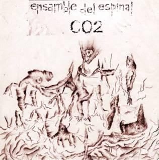 CO2(by Ensamble del Espinal)