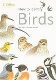 télecharger le livre How to Identify Birds pdf audiobook