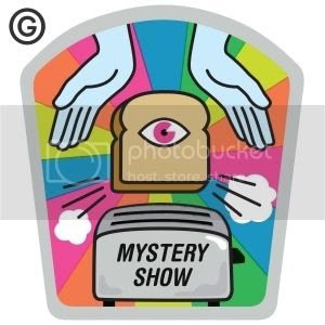 The Mystery Show Podcast