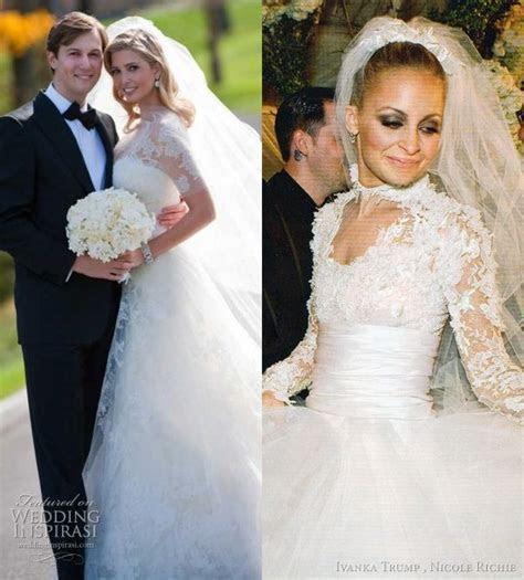 25  best ideas about Ivanka trump wedding dress on