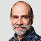 Picture of Bruce Schneier