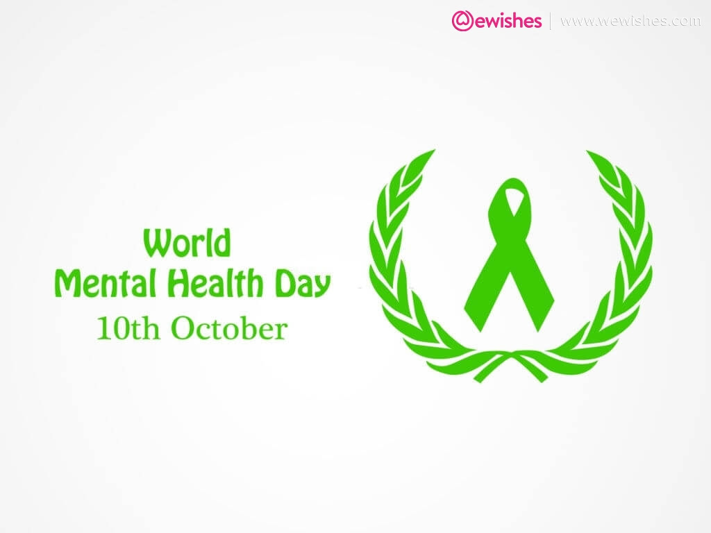 Mental Health Day sms