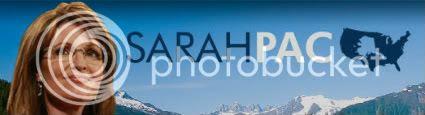 SarahPAC Banner