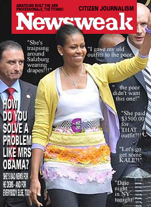 Michelle Cover Shot