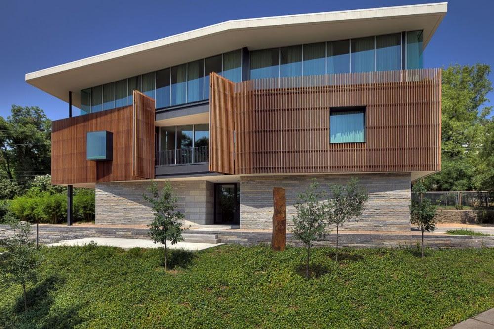 East Windsor Residence - Alterstudio, Arquitectura, diseño, casas