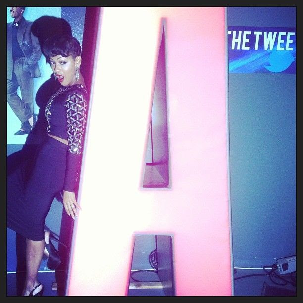 MAGAZINE DIVA DOING GOOD: MEAGAN GOOD COVER UPSCAPLE + HOPES TO PLAY WHITNEY HOUSTON IN BIOPIC - DivaSnap.com