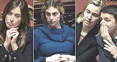 Ministre del governo Renzi