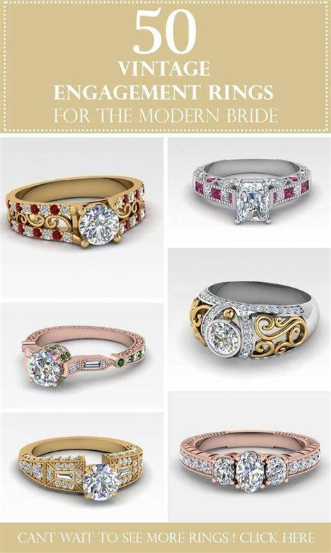 25 Photo of 50Th Wedding Anniversary Rings