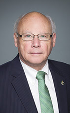 Photo - Ken Hardie - Click to open the Member of Parliament profile