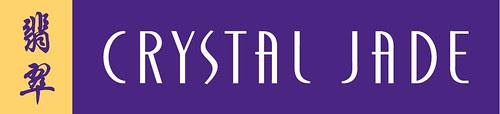 Crystal Jade's new logo