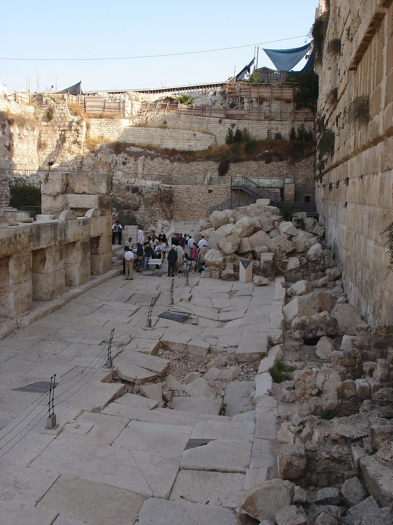 Bar mitzvah, long view