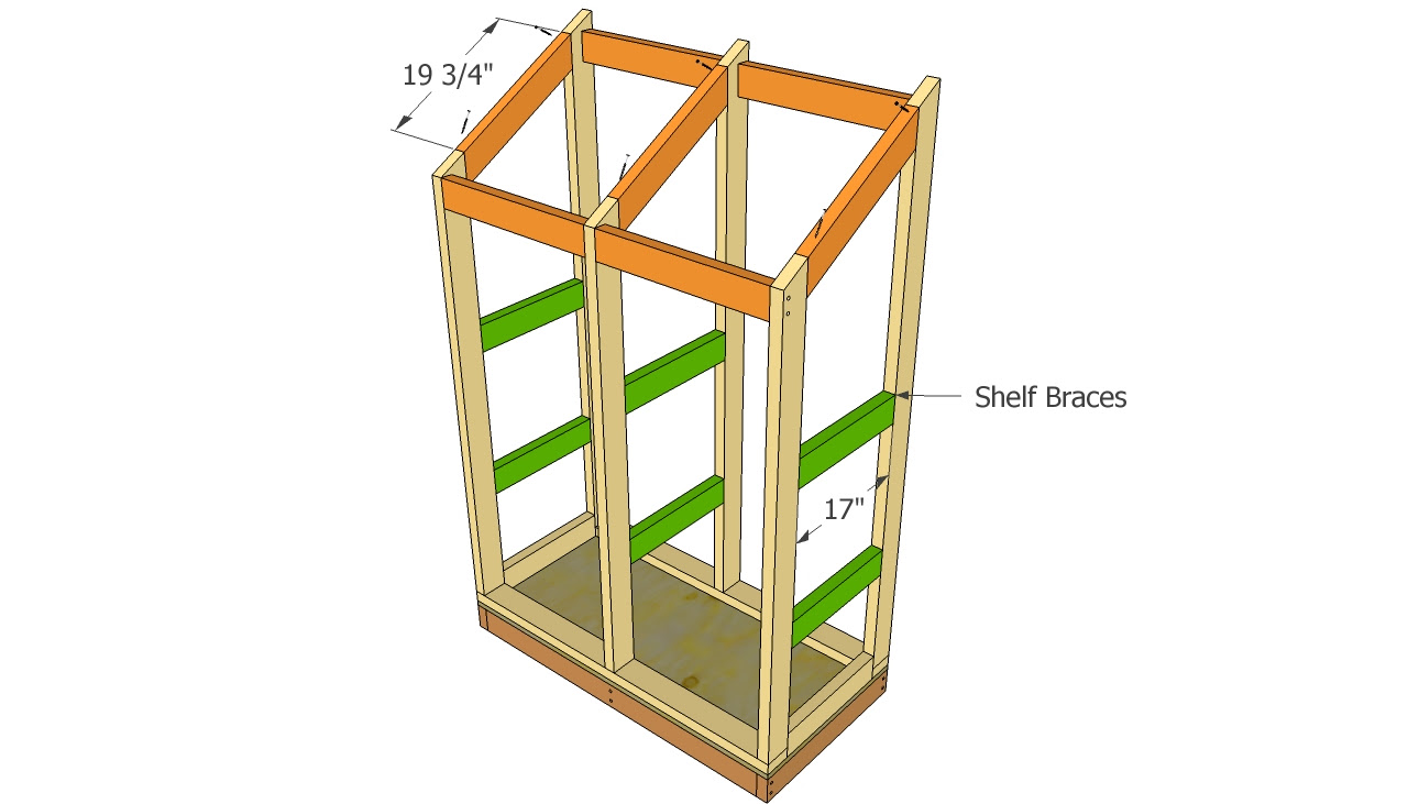 Tool Shed Plans Simple Steps In Building A And Place