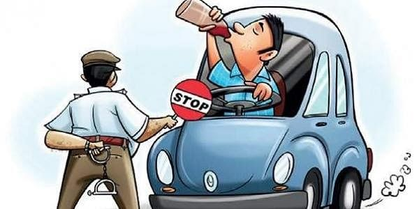 Section 304A Of IPC Must Be Amended To Check Drunken Driving