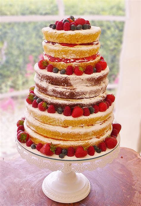 The Local Bakehouse Wedding Cakes Bristol