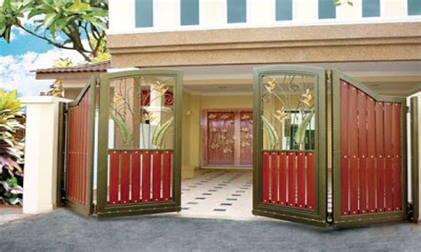 main entrance gate design entry gate designs show home