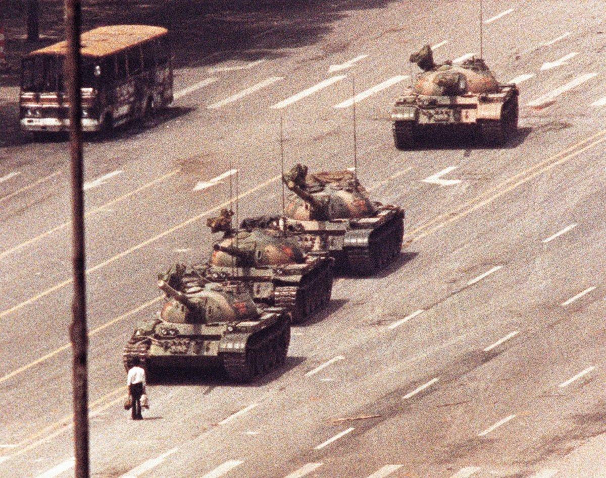 56 das fotografias mais poderosas já feitas pela Reuters 25