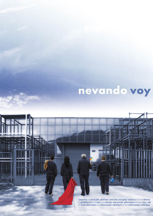 Nevando voy (Maitena Muruzabal, Candela Figueira, 2.008)