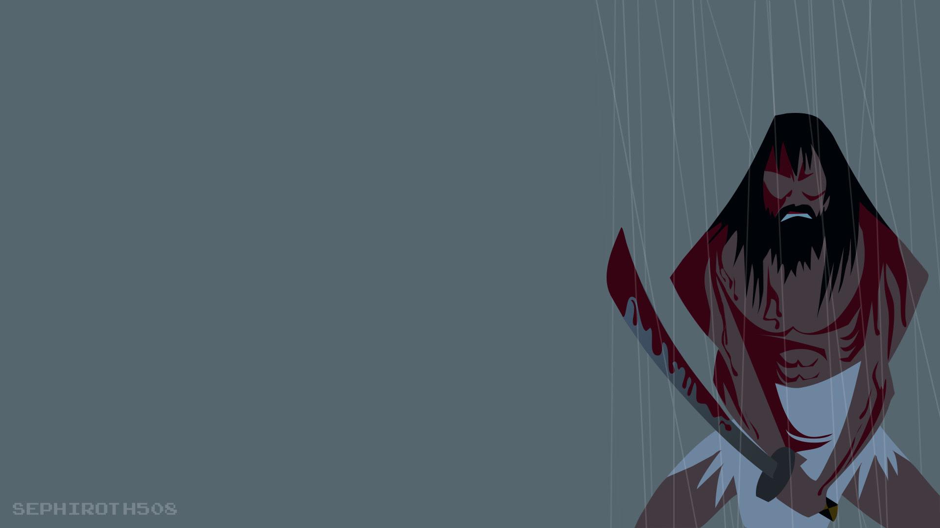 Samurai Jack Wallpaper 69 Images